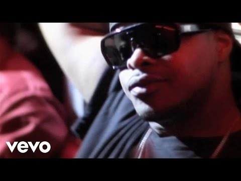 Kutt Calhoun - Naked (Boom Boom Room) ft. Tech N9ne