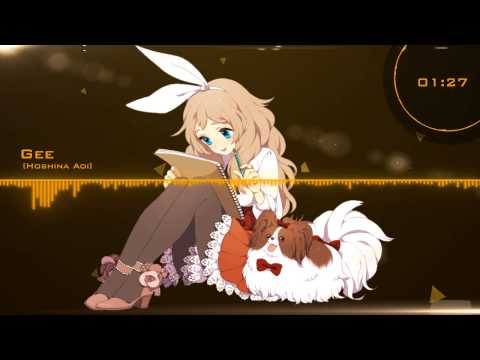 [Nightcore] Gee ~ Girls` Generation