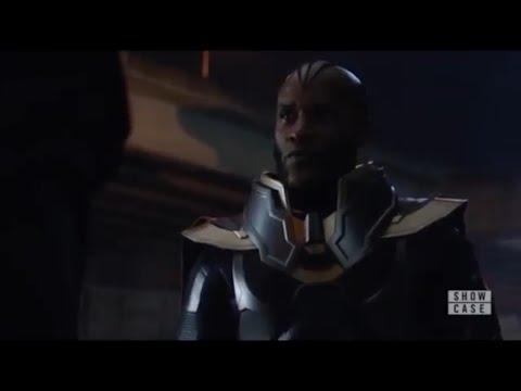 Supergirl 4x22 Ending Scene (HD) Season Finale
