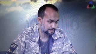 Советник Стрелкова рассказал, о причастности офицеров ГРУ к обучению боевиков.