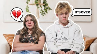 We Broke Up.....**emotional** 💔| Piper Rockelle