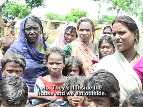 India Untouched: Stories of a People Apart, Feature Document