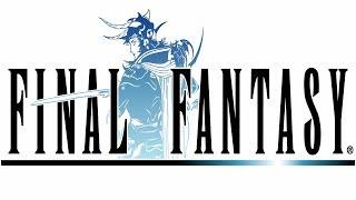 THE LEGENDARY STORY BEGINS | Final Fantasy #1