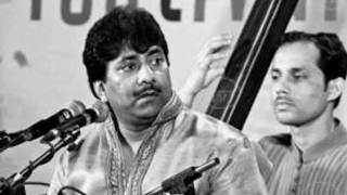 Ustaad Rashid Khan- Raag Bageshri (Live).wmv