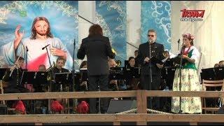 """XXVIII Pielgrzymka RRM na Jasną Górę:  Koncert Orkiestry Symfonicznej KHW S.A. KWK""""Staszic"""""""