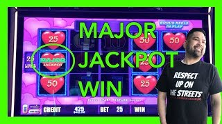 MAJOR JACKPOT LIGHTNING LINK WINS IN VEGAS @ The Cosmopolitan | NorCal Slot Guy
