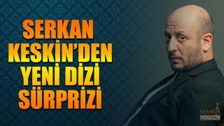 """SERKAN KESKİN'DEN """"CİNGÖZ RECAİ"""" İTİRAFI!"""