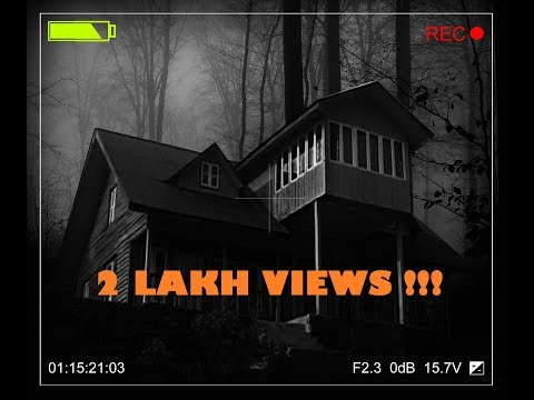 First Bengali Found Footage Horror Film -...