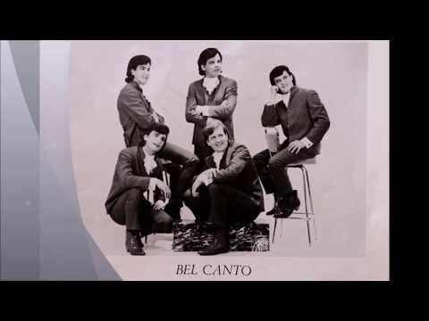 Les Bel Canto  , Les Filles D'eve ( The Zombies - She's Not There )