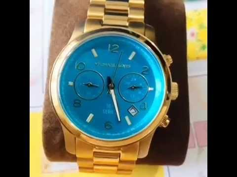 Ohitisbags michael kors watch hunger stop mid size 100 series ohitisbags michael kors watch hunger stop mid size 100 series watch review youtube gumiabroncs Images