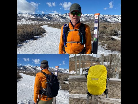 Camelbak Octane 25 Pack Review and Feature Walk Through