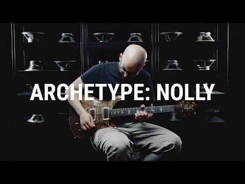 Archetype: Nolly