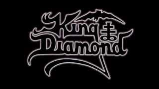 King Diamond - Black Of Night