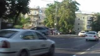 פארק המסילה - חלק א'