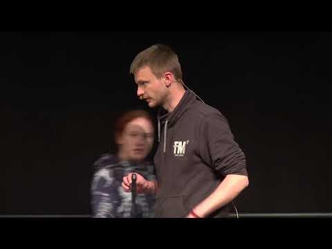 34C3 -  Doping your Fitbit - deutsche Übersetzung