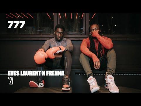 Eves Laurent X Frenna - '21 (prod. Jimmy Huru)