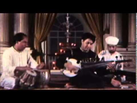 Ustad Amjad Ali Khan Yaman & Abhogi Kanra- Calcutta Music Circle, 1974