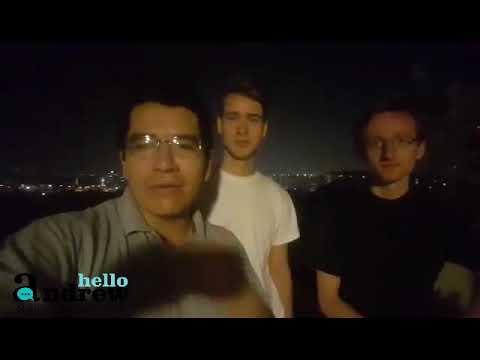 Milan - Italy - Hello Andrew Inglés Conversacional