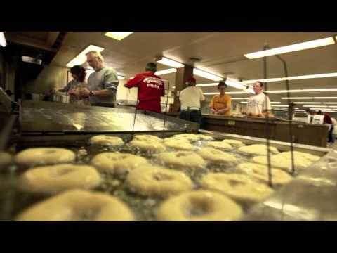 Fasnacht Day: Fat Tuesday doughnuts