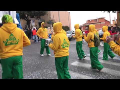 Carnevale Monteporzio Catone 2017 - 2