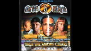 Three 6 Mafia - Sippin