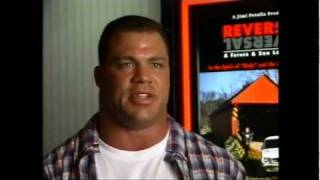KURT ANGLE - Amateur Wrestling Legend and Pro Wrestling Champion