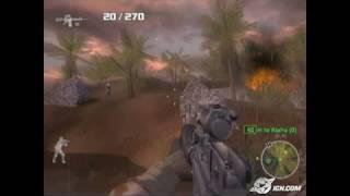 Video Delta Force: Black Hawk Down Xbox Trailer - Xbox Teaser download MP3, 3GP, MP4, WEBM, AVI, FLV Juni 2018