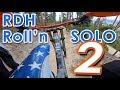 RDH Roll'n SOLO 2 - Trestle Bike Park
