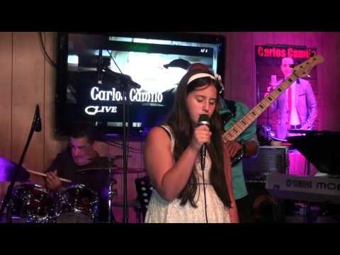 Carlos Camilo y Adriana Michelle- Beautiful