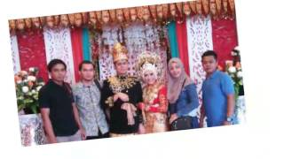 Happy wedding dek putri