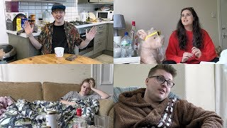 What Happened Last Night? - Short Film