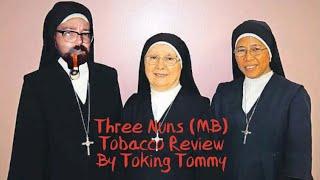 Bell s Three Nuns Mac Baren Red
