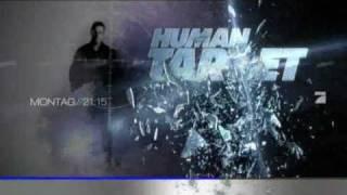 Human Target Trailer (German Prosieben )