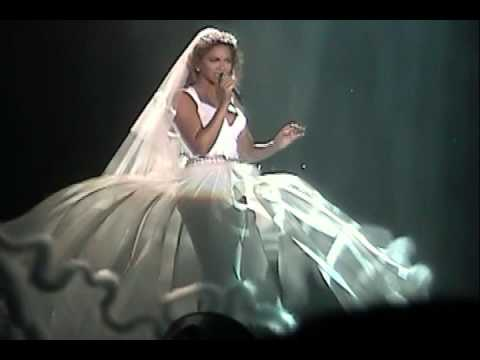 Beyonce (In The Arms Of The Angel/Ave Maria 7/23/09)