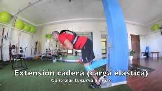 Tirante Musculador Ruf ® - FIDIAS