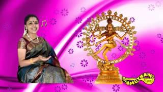 Thillana  - The Dance of Siva - Sudha Ragunathan