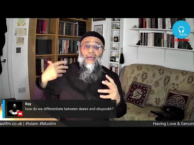 Having Love & Genuine Concern | Episode #11 Faith Foundations | Ustadh Surkheel Abu Aaliyah