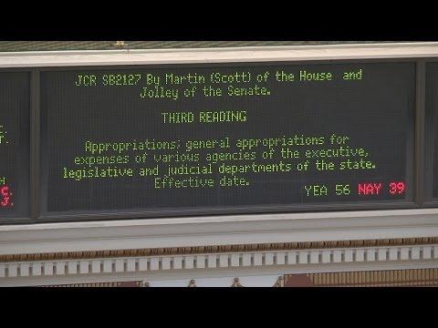 Senate Bill 2127
