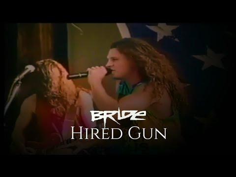 Bride - Hired Gun | Live 1993