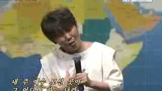 내 영혼이 은총 입어(윤복희)- CGNTV.NET (K-POP 스타 출연)