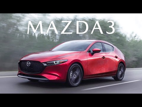 2019 Mazda 3 AWD Review – Is It Finally Best in Class?
