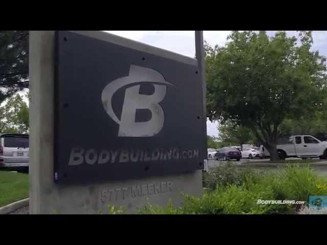 An Inside look at Bodybuilding.com Engineering [YouTube 動画] クリックで動画がスタンバイされ、もう1回クリックすると再生します