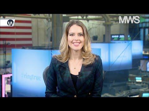 Olivia Voznenko mit dem US-Wochenausblick am 1.2.2019