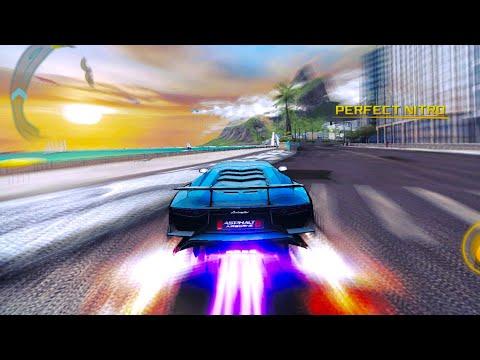 Asphalt 8, Lamborghini Aventador SV, El Buen Fin CUP