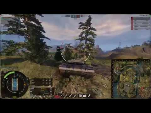 Armored Warfare: T-90
