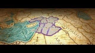 1. Total War: Rome 2 прохождение за Селевкидов 1 серия