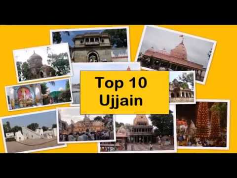 Ujjain Places To Visit | Ujjain Top 10 Tourist Attractions