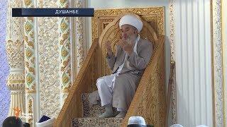 Ахбори Тоҷикистон ва ҷаҳон аз 25-уми январи 2018 (HD)