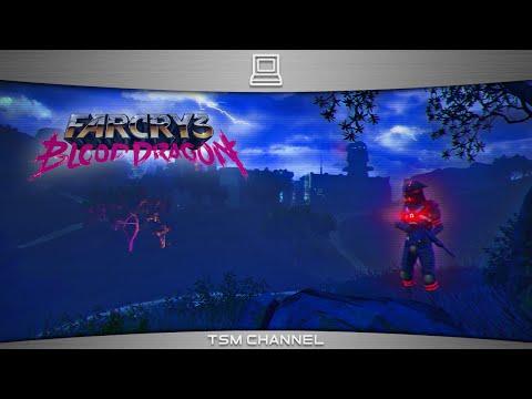 Far Cry 3 Blood Dragon Gameplay GeForce 8600M GT  
