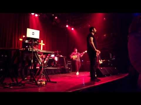 ††† Crosses - Goodbye Horses (Live) - 1/14/14 - House Of Blues - Chicago
